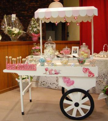 Presentation candy bar JLM Events redim